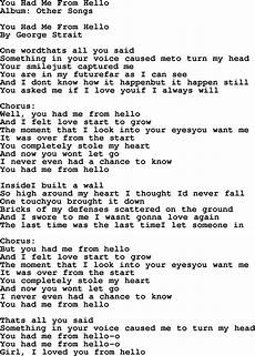 And Me Malvorlagen Lyrics Had Me At Hello Lyrics Onettechnologiesindia