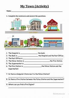 town worksheets 18489 backpack 2 my town worksheet worksheet free esl printable worksheets made by teachers