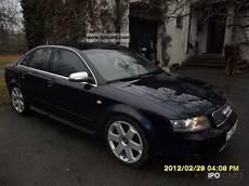 2004 audi s4 4 2 v8 quattro sedan car photo and specs