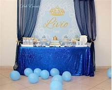 theme anniversaire 1 an le premier anniversaire royal du petit prince livio