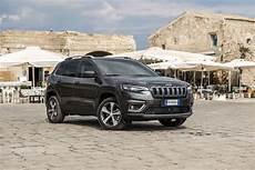 2019 jeep gains new turbo diesel engine in europe