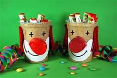 Clowns Aus Joghurtbechern Kinderspiele Welt De