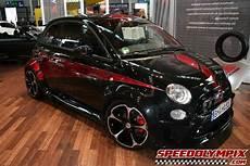 Fiat 500 Tuning - tuning modification fiat 500