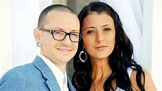 Chester Bennington Widow Shares Pic Taken Days Before