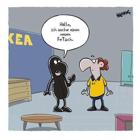 Ikea Witze