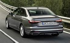 2019 Audi A4 Reviews