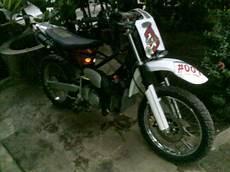 Modifikasi Motor Fiz R Jadi Trail by 99 Gambar Motor Fiz R Modifikasi Trail Terkeren Gubuk