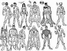superheld malvorlagen zum ausdrucken