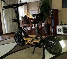 eneway revoluzzer 45 e scooter 2 0 neuwertig in keltern