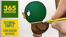 como dibujar un turpial como dibujar un patito kawaii paso a paso dibujos kawaii faciles how to draw a duck youtube