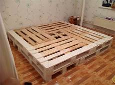 build your own bed ideas and building