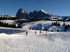 Lifte Seiser Alm Alpe Di Siusi Bahnen Seiser Alm Alpe