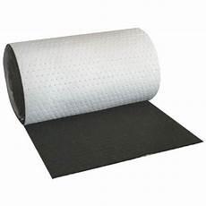 tapis absorbant hydrocarbures renforc 233 et 233 tanche