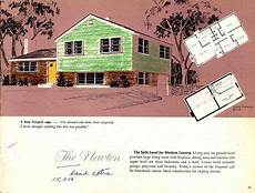 split level house plans 1960s majestic design ideas 9 1960 split level house plans 1960s