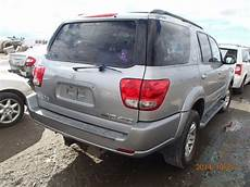 car engine repair manual 2006 toyota sequoia on board diagnostic system used parts 2006 toyota sequoia sr5 4 7l 2uzfe engine a750f trans subway truck parts inc