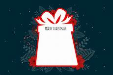 merry christmas blank gift box tag download free vectors clipart graphics vector art