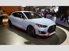 2020 Hyundai Veloster N For Sale   Greene CSB