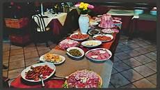 menu per banchetti ideale per banchetti e cerimonie con menu e buffet a