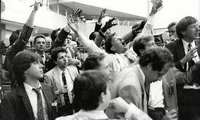 How The Stock Exchange Works And What Happens When You Buy