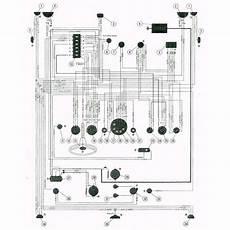 malta per riparazioni schema elettrico servosterzo fiat 600