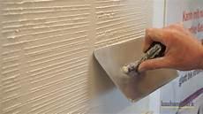beton putz aussen weidengeflecht optik mit putz herstellen