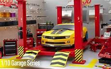 Killerbody Garage by Killerbody Rc Models Distribution