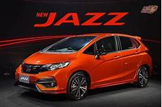 honda jazz 2018 price in india features specifications