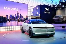 iaa 2019 frankfurt style set free and new concept and racing cars highlight
