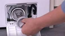 samsung addwash reinigung des flusensiebs