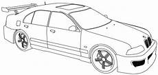 Malvorlagen Auto Tuning Awesome Bmw M5 Sport Tuning Car Coloring Page Malen Nach
