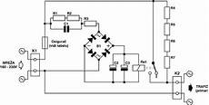 current limiting simple soft start for high power mains device electrical engineering stack