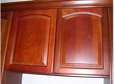 RTA Cabinet Broker   5F Traditional Cherry arched Kitchen