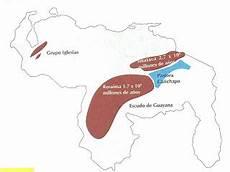 simbolos naturales de la region guayana historia geol 243 gica del escudo de guayana formaci 243 n del escudo de guayana