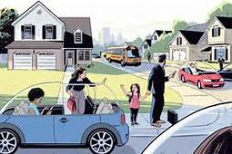 The End Of Car Ownership  WSJ