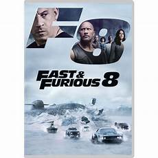 Fast And Furious 8 4k Aventure Tous