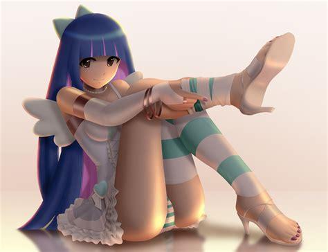 Stockings Hentai