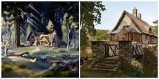 casa dei sette nani 13 favolosi quot castelli quot delle fiabe disney esistono