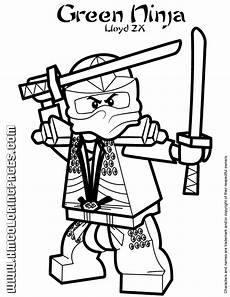 green ninjago lloyd zx coloring page h m coloring pages