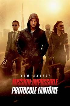 Mission Impossible Ghost Protocol Wiki Synopsis