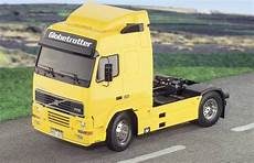 Camion Rc 233 Lectrique Tamiya Volvo Fh12 300056312 Kit 224