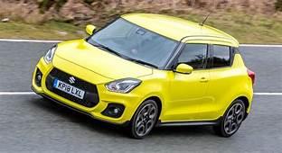 2019 Suzuki Swift Sport  UK Pricing And Specs
