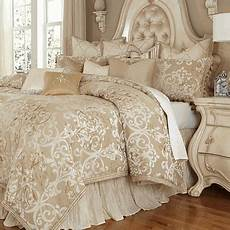 luxembourg luxury bedding set a michael amini bedding