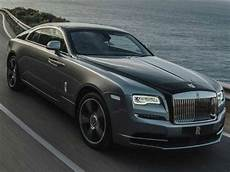 how much a rolls royce cost rolls royce wraith pricing ratings reviews kelley
