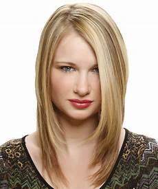 medium straight alternative hairstyle honey blonde hair color with light blonde highlights