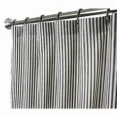 white striped shower curtain black and white striped shower curtain