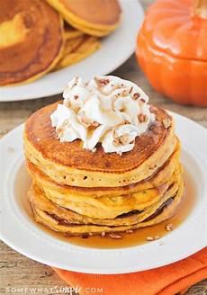 best pumpkin pancakes recipe fluffy every time