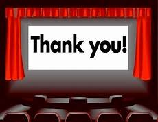 you in thank you burlington chamber of commerce