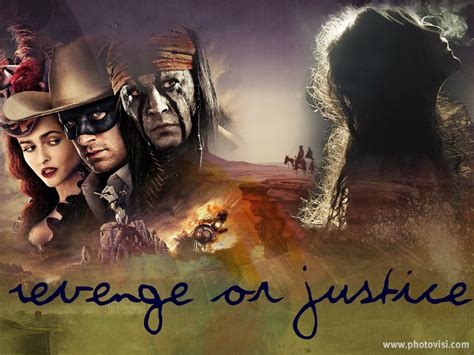 Revenge Justice