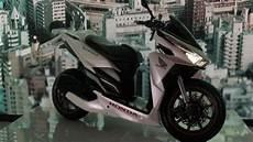 Modifikasi New Vario 150 by Ini Dia Modifikasi Eksperimen Honda Vario 150 Terbaru
