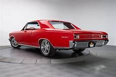 1966 Chevy Chevelle Sport